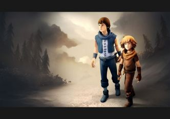 505 Games annonce porter Brothers : A Tale of Two Sons sur Switch