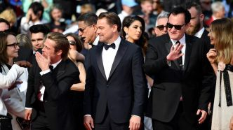 "EN DIRECT – Cannes 2019 : très longue standing ovation pour ""Once Upon a Time in Hollywood"""