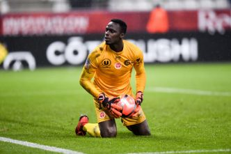 CAN 2019 : Mendy affiche ses ambitions