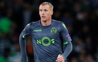 Sporting: Mathieu rempile