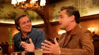 """Once Upon a Time in Hollywood"" : alors, il est comment le nouveau film de Quentin Tarantino ?"
