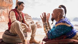 Aladdin de Guy Ritchie (Critique de film)