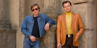 Once upon a time in Hollywood : la bande annonce officielle