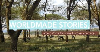 Worldmade Stories : le webzine qui part à la rencontre des artisans du monde.