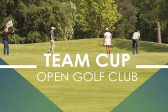 Golf - Vie des clubs - Team Cup Open Golf Club Alsace Golf Links (68)