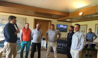 Team Cup Open Golf Club au golf d'Ormesson (94)