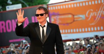 Cannes 2019 : Quentin Tarantino rêve de la Palm Dog Wamiz pour Once Upon A Time... In Hollywood !