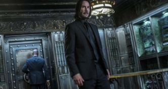 Box-office US : «Avengers» cède le leadership à «John Wick»