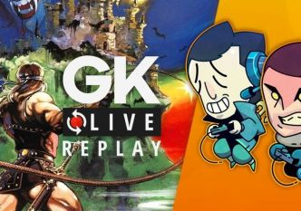 Gk live (replay) - Pipo et Puyo raniment les vampires de Castlevania Anniversary Collection