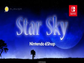 Star Sky disponible sur Switch…