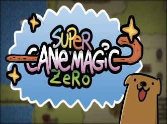 Super Cane Magic ZERO en vidéo…