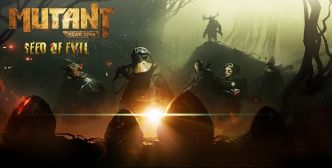 Mutant Year Zero: Road To Eden dévoile son extension Seed Of Evil