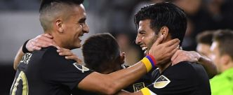 Los Angeles FC: machine offensive redoutable