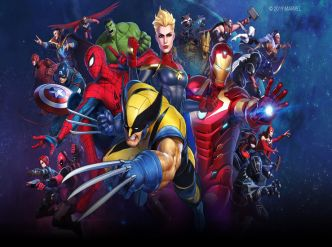 Marvel Ultimate Alliance 3, une bande-annonce…