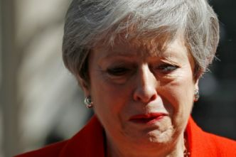 Theresa May : Un mauvais casting pour une mission impossible