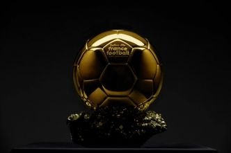 Bons plans - Le Ballon d'Or exposé à la Cité des Sciences