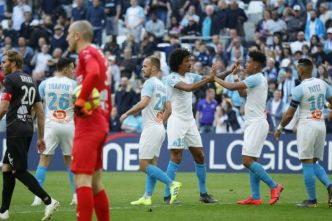 Foot - L1 - OM - OM : un match amical contre Naples cet été