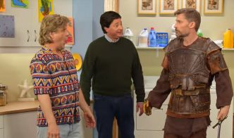 Game of Thrones Vs La fête à la Maison : le crossover magique signé Jimmy Kimmel