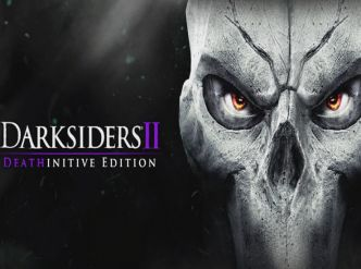 Darksiders II Deathinitive Edition sur Switch…