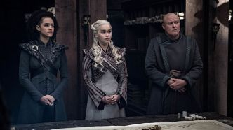 Game of Thrones : les fins alternatives leakées ?
