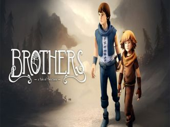 Brothers: A Tale of Two Sons en images…