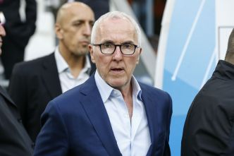 Football - Ligue 1 - McCourt  : «Je remplirai tous les engagements que j'ai pris»