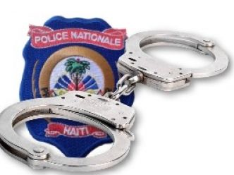 Haïti - FLASH : Arrestations de 5 aspirants policiers, membres actifs de gangs !