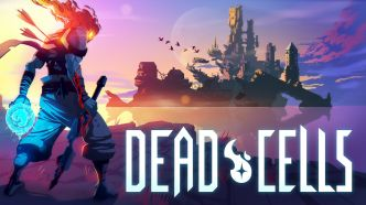 Dead Cells passe la barre des 2 millions et l'extension arrive sur Xbox One !