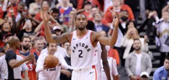 Basket - NBA - Renversants face aux Bucks, Leonard et les Raptors affronteront les Warriors en finale