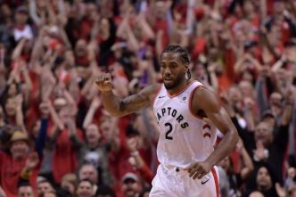 Basket - NBA - NBA : Les Toronto Raptors rejoignent les Golden State Warriors en finale