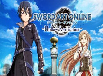 Sword Art Online: Hollow Realization en vidéo…