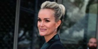 Laeticia Hallyday clashe ses «faux amis» sur Twitter!