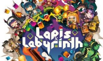 [Test] Lapis X Labyrinth : de l'action fun mais parfois confuse