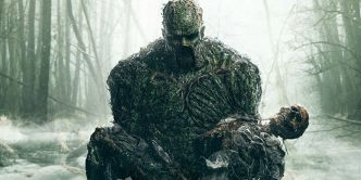 Swamp Thing : une bande-annonce terrifiante