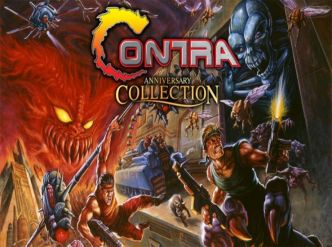 Contra Anniversary Collection, le line-up…