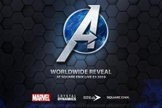 Le jeu Marvel's Avengers change de nom et donne rendez-vous à l'E3 2019