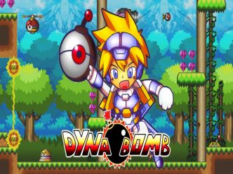Dyna Bomb s'anime sur Switch…