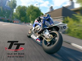 TT Isle of Man se lance se compare…