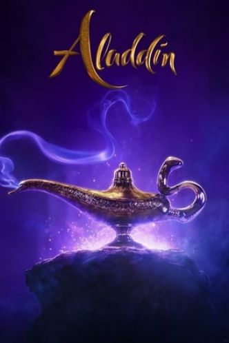 Aladdin Film Streaming - Complet VF HD (2019)