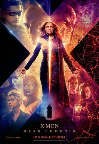 X-MEN DARK PHOENIX de Simon Kinberg : la critique du film