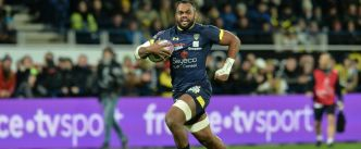 Top 14 – Clermont : Yato prolonge son contrat