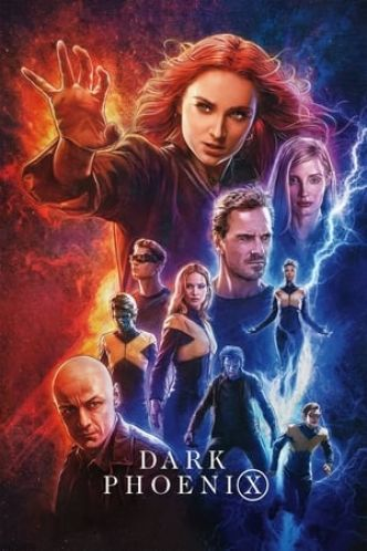 X-Men Dark Phoenix Film Streaming - Complet VF HD (2019)