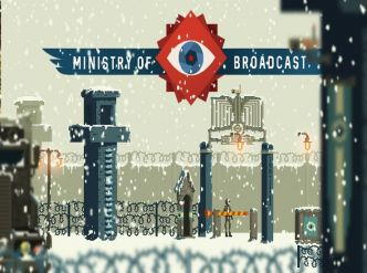 Ministry of Broadcast aussi sur Switch…