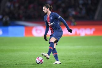 PSG : Adrien Rabiot dément une possible prolongation