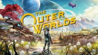 E3 2019 : The Outer Worlds en montre plus dans un trailer Rock'n Roll