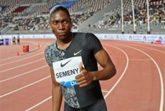 Meeting de Montreuil: l'attraction Semenya