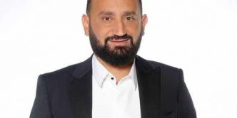 Cyril Hanouna fera son propre one-man show en 2020 !