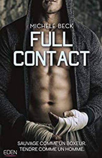 Full contact par Michèle Beck