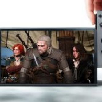 The Witcher 3 Switch: 32GB et seulement 720p max en TV et… 540p en portable!