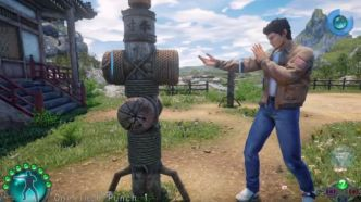 E3 2019 : Shenmue 3 montre 20 minutes de gameplay en PLUS